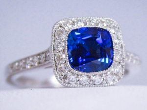 Sell Expensive Gemstones - Little Rock